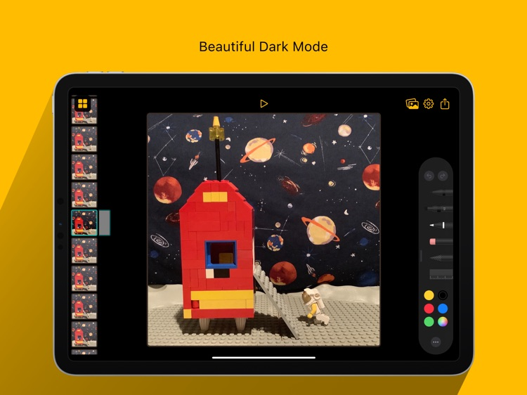 FlipKit - Flipbook Animations screenshot-6