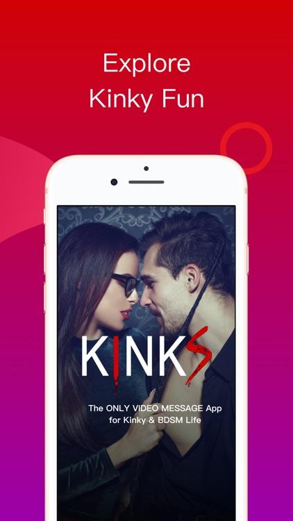 KinK, BDSM & Fet Dating: KinkS