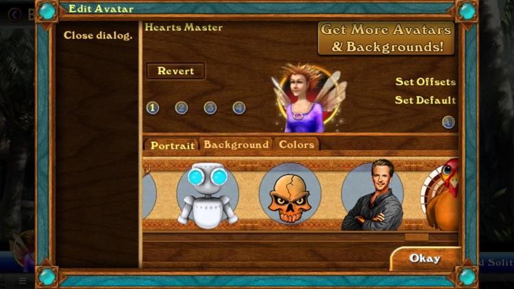 Hardwood Euchre Pro screenshot-4