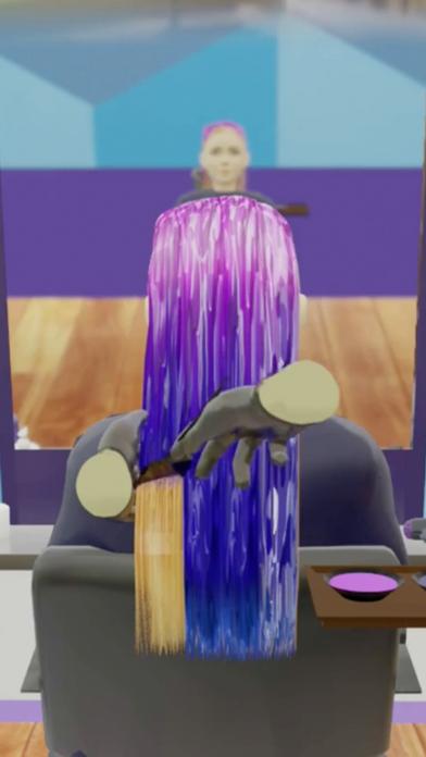Hair Dye! screenshot 2