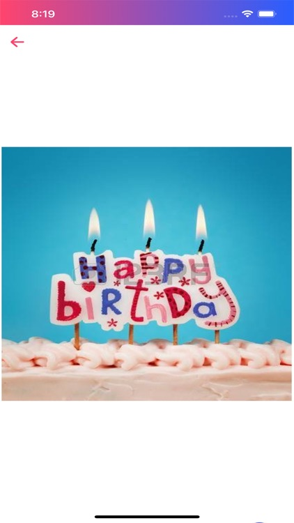 Happy Birthday Images GIF screenshot-4
