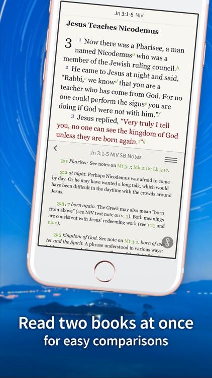 Bible App - Read & Study Daily screenshot-8