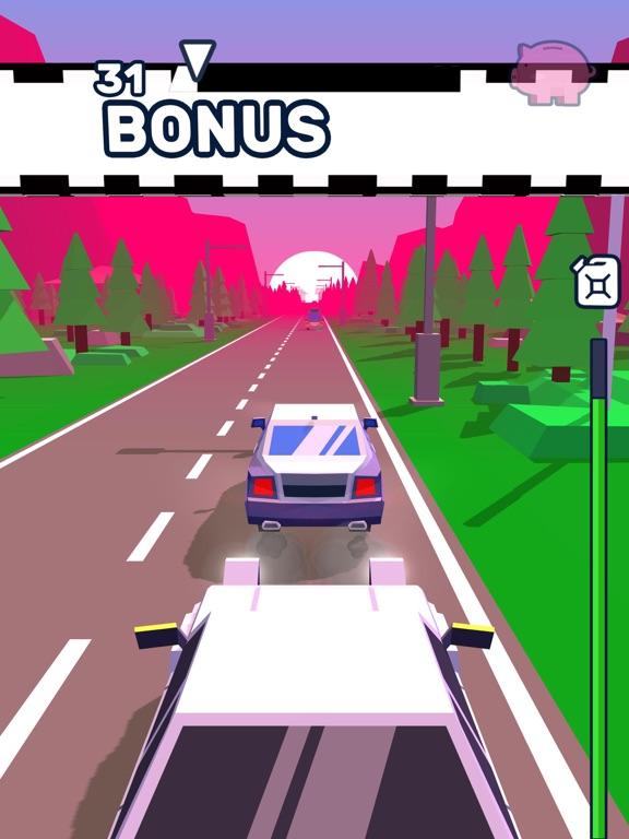 Nice Traffic screenshot 4