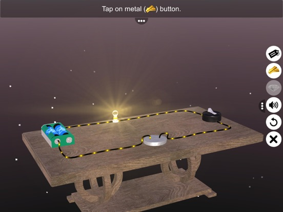 Physical property-Electricity screenshot 8