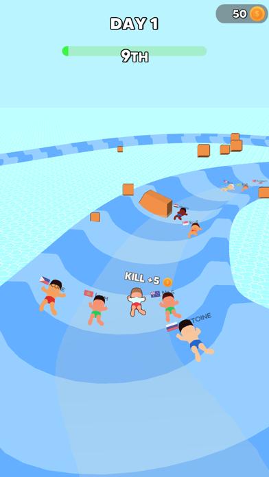 Aqualand 3D screenshot 2
