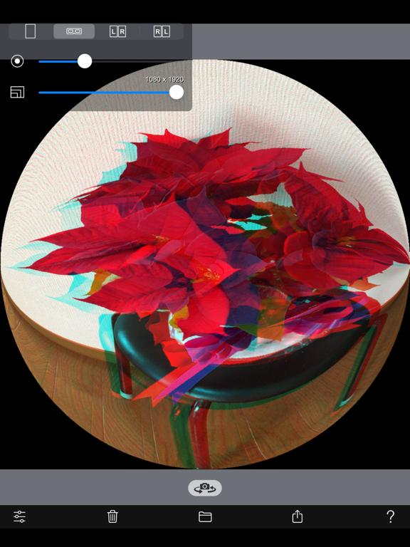 3D Fisheye Camera screenshot 13