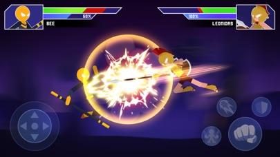 Galaxy of Stick screenshot 3