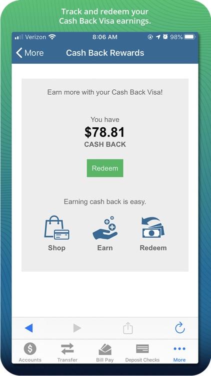 Rivermark Mobile screenshot-5