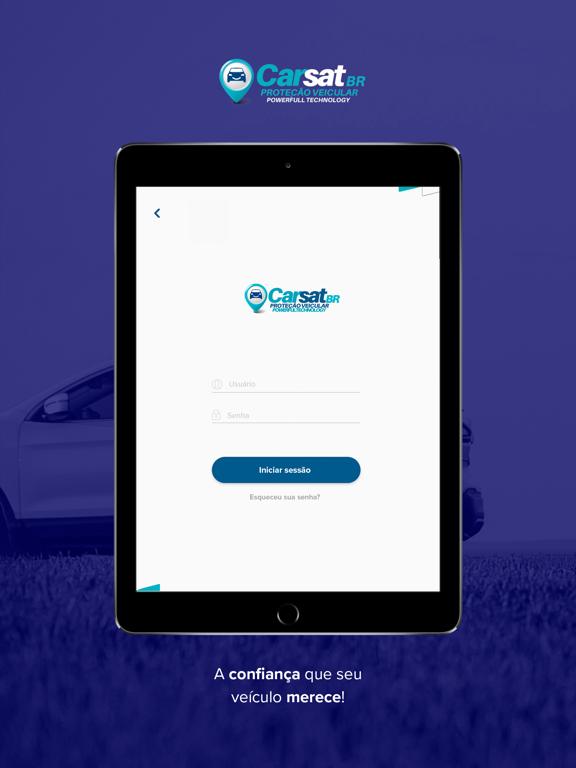 CarSatBR screenshot 4