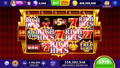 Club Vegas Slots - Casino 2021 for windows pc