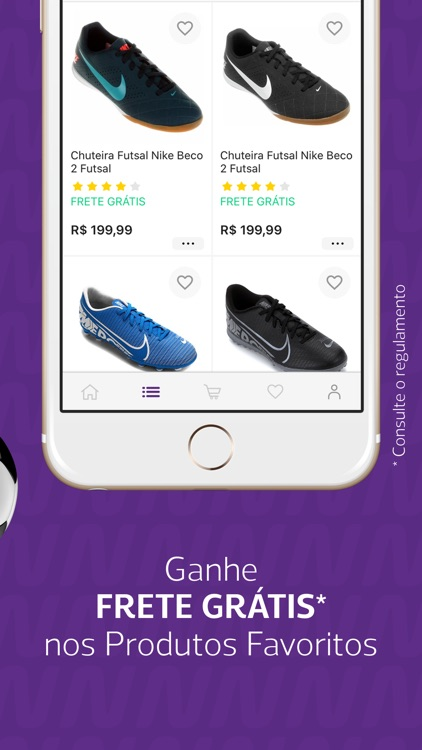 Black Friday Netshoes screenshot-3