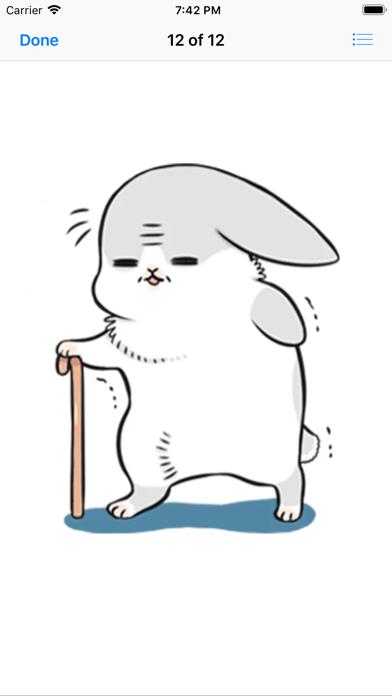 Screen Shot Machiko Rabbit Pack# 3 2