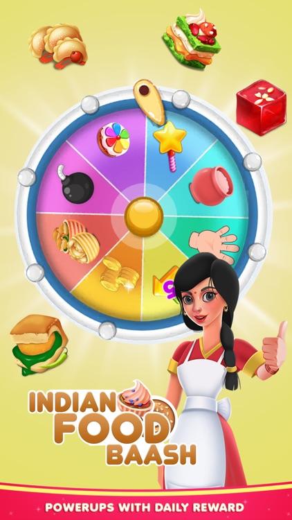 Indian Food Baash screenshot-3
