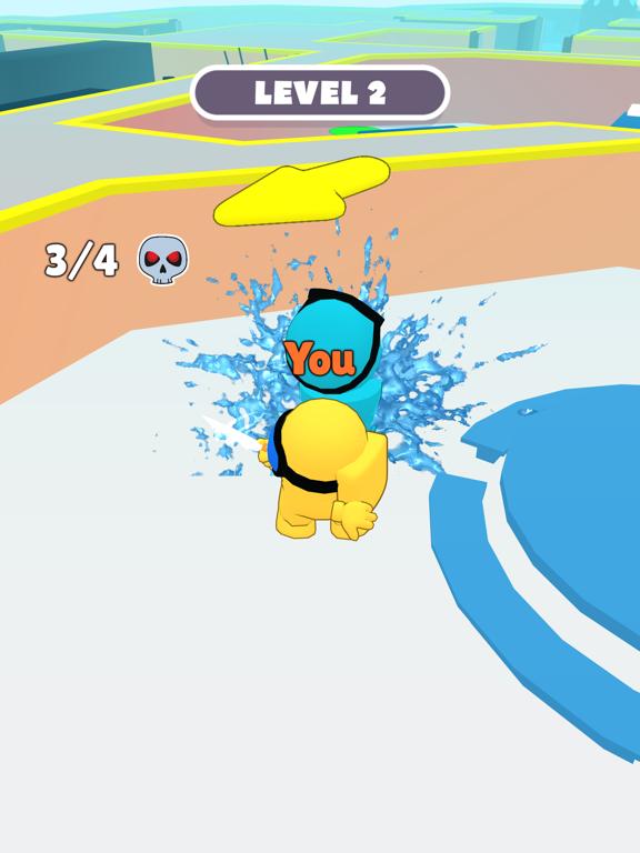 Traitor 3D screenshot 10