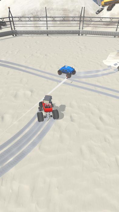 Carnage Run screenshot 3