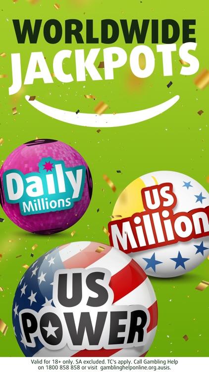 Lottoland: Jackpot Betting App screenshot-9