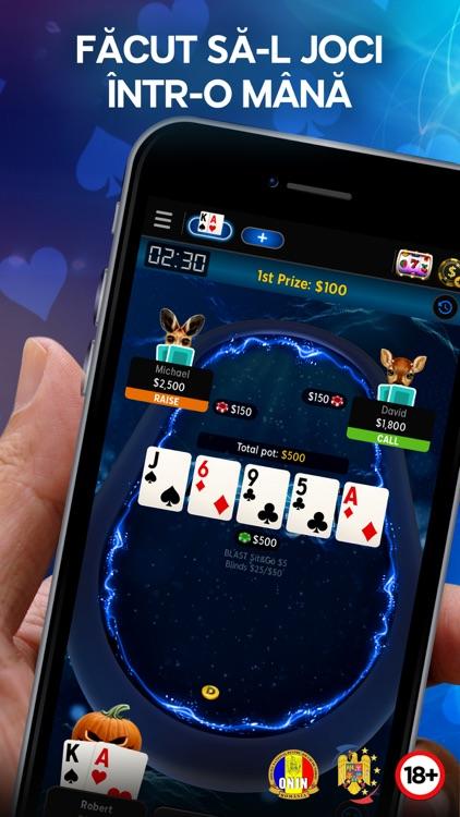 888 Poker – Texas Holdem Games