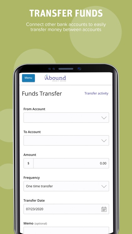 Abound Credit Union screenshot-5