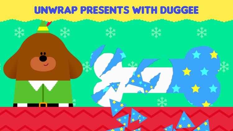 Hey Duggee The Christmas Badge screenshot-5