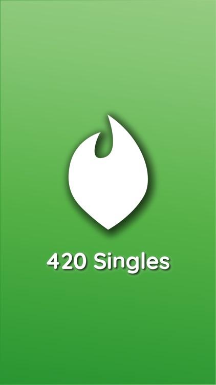 420 Singles screenshot-0