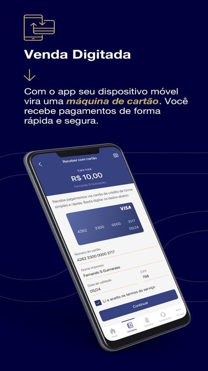 Safrapay Digital screenshot-4