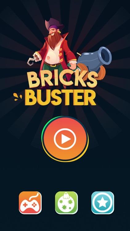 Bricks Buster