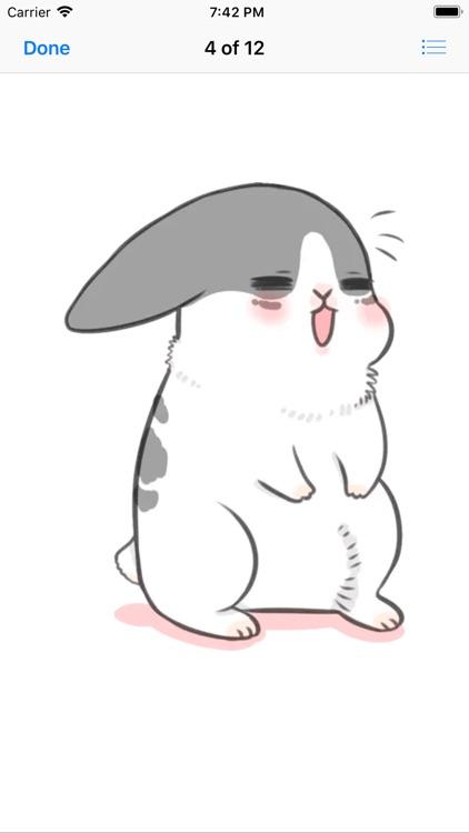 Machiko Rabbit Pack# 3 screenshot-4