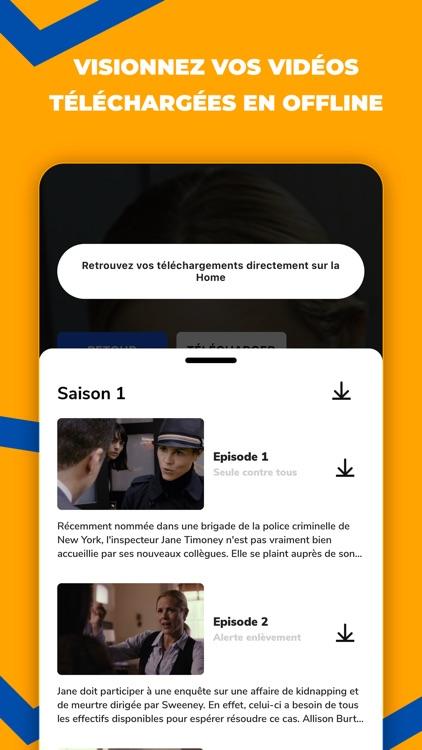 Chipstime - Série à la Demande screenshot-4