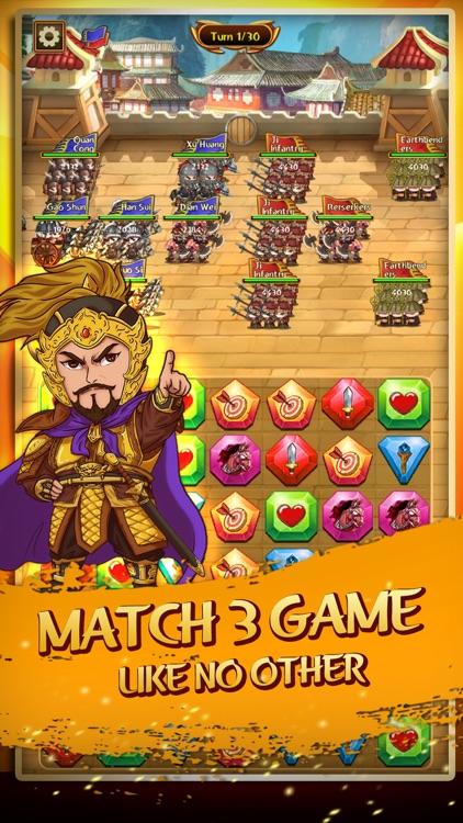 Match 3 Kingdoms