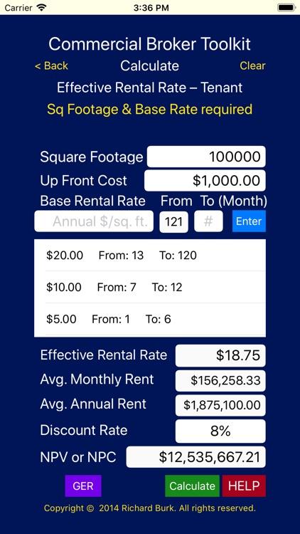 Commercial Broker Toolkit screenshot-6