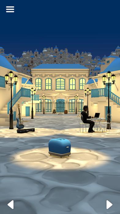 脱出ゲーム サントリーニ ~エーゲ海広がる青と白の街~のおすすめ画像6