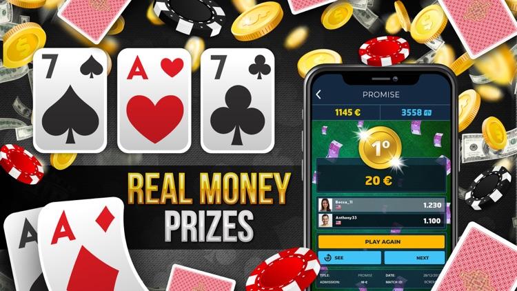 Poker - Win Cash Prizes screenshot-4