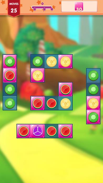 Sweet fruit - ladders screenshot 4