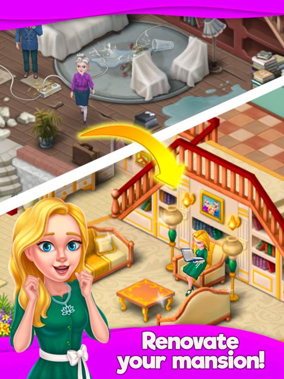 Merge Villa screenshot 8
