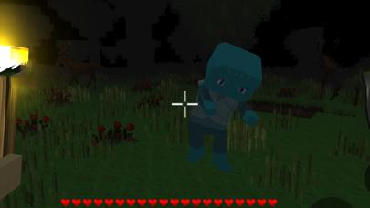 Zombie Craft Dungeons Survival screenshot 4