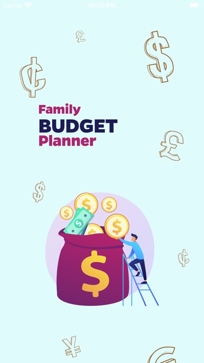 Family Budget Planner
