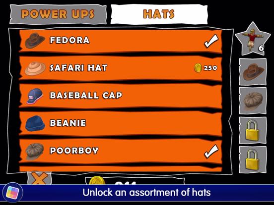 Dig! - GameClub screenshot 8
