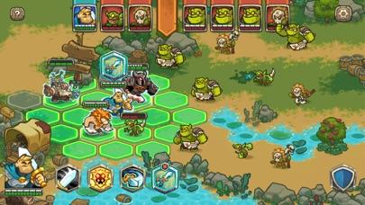 Legends of Kingdom Rush screenshot 2