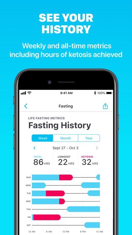 LIFE Fasting Tracker screenshot-4