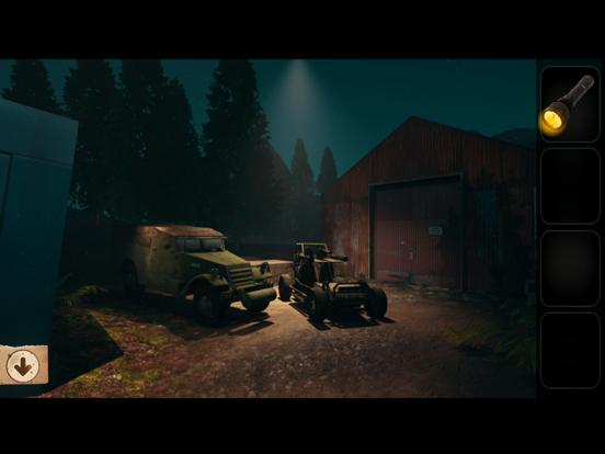 Mystery Of Camp Enigma screenshot 12