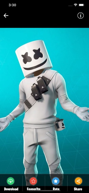 Hd Wallpapers For Fortnite On The App Store