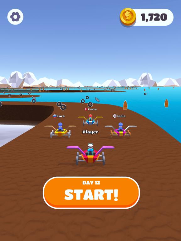 Fastest Route screenshot 6