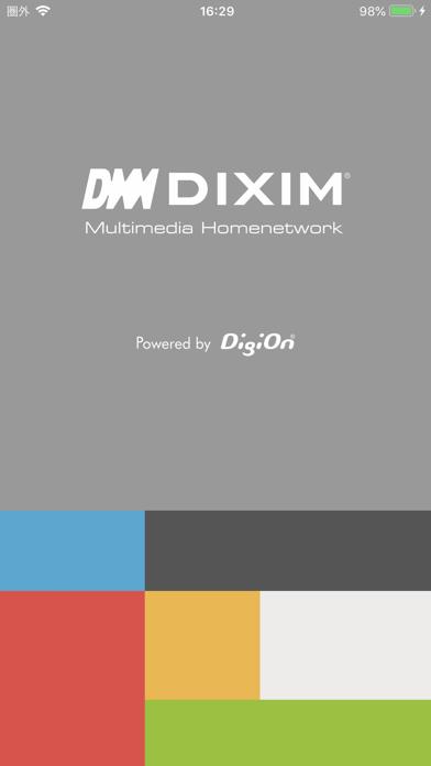 DiXiM Digital TV ScreenShot5