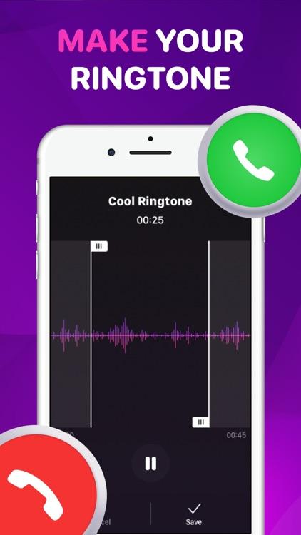 Cool Ringtones: Sounds & Songs