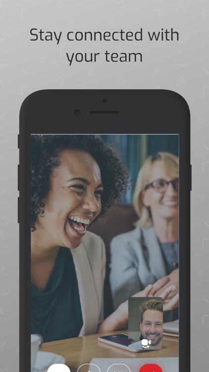 NetExpress VoIP screenshot-4