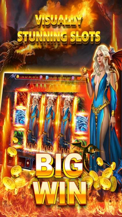 Slots Casino-slot machines screenshot-3