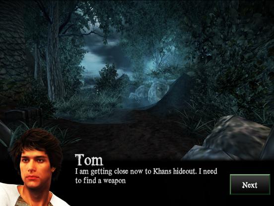 Escape Devil Island Adventure screenshot 11