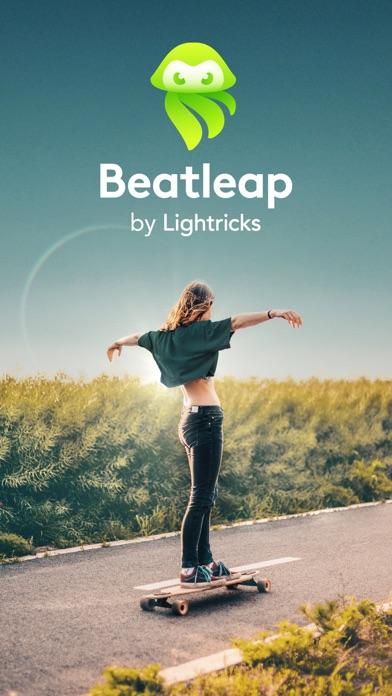 Beatleap by Lightricks Screenshot