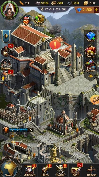 Road of Kings - Endless Glory screenshot-7