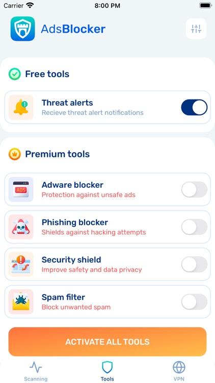 AdBlox VPN
